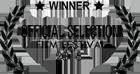 winning award